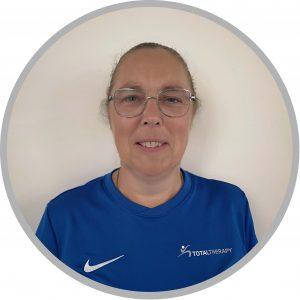 Fiona Wharton Sports Massage Therapist Christchurch