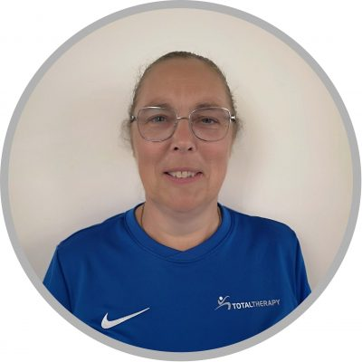 Fiona Wharton Sports Massage Therapist Christchurch