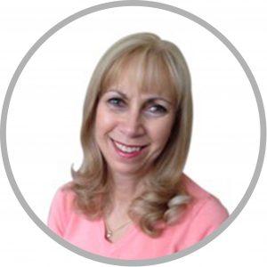 Carolyn - Nutritionist