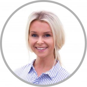 Catherine Alsworth - Chiropractor in Poole