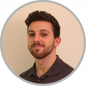 Laurence Russell - Sports Therapist at Total Therapy Bournemouth