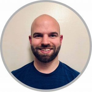 Simon Fitch Physiotherapist in Poole