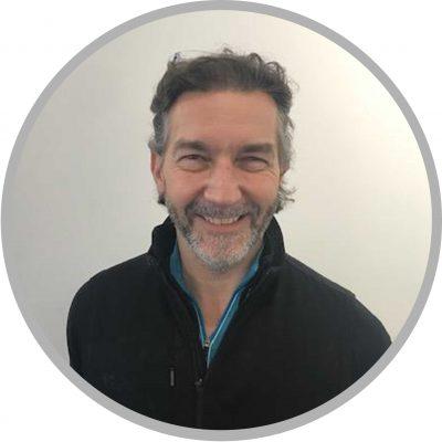 Kaspar - Sports Massage Therapist