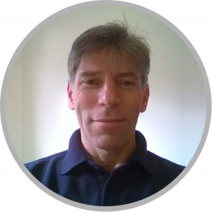 Menfred Suttner - Physiotherapist at Total Therapy Christchurch and Lilliput Health in Poole