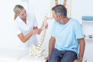 Injury advice by Total Therapy Physiotherapists