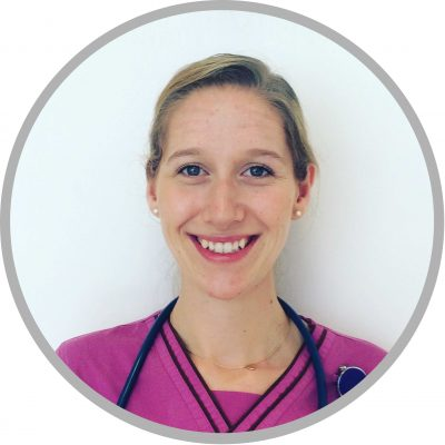 Georgina Daniels - Physiotherapist in Bournemouth