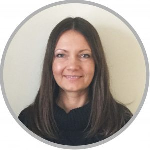 Anita Bowes - dietician and nutritionist Bournemouth