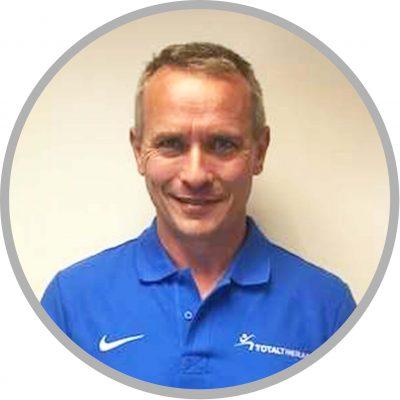 Chris Cowell Sports Massage Therapist Bournemouth