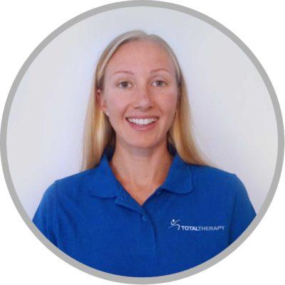 Nicole Walters Sports massage therapist Bournemouth Poole