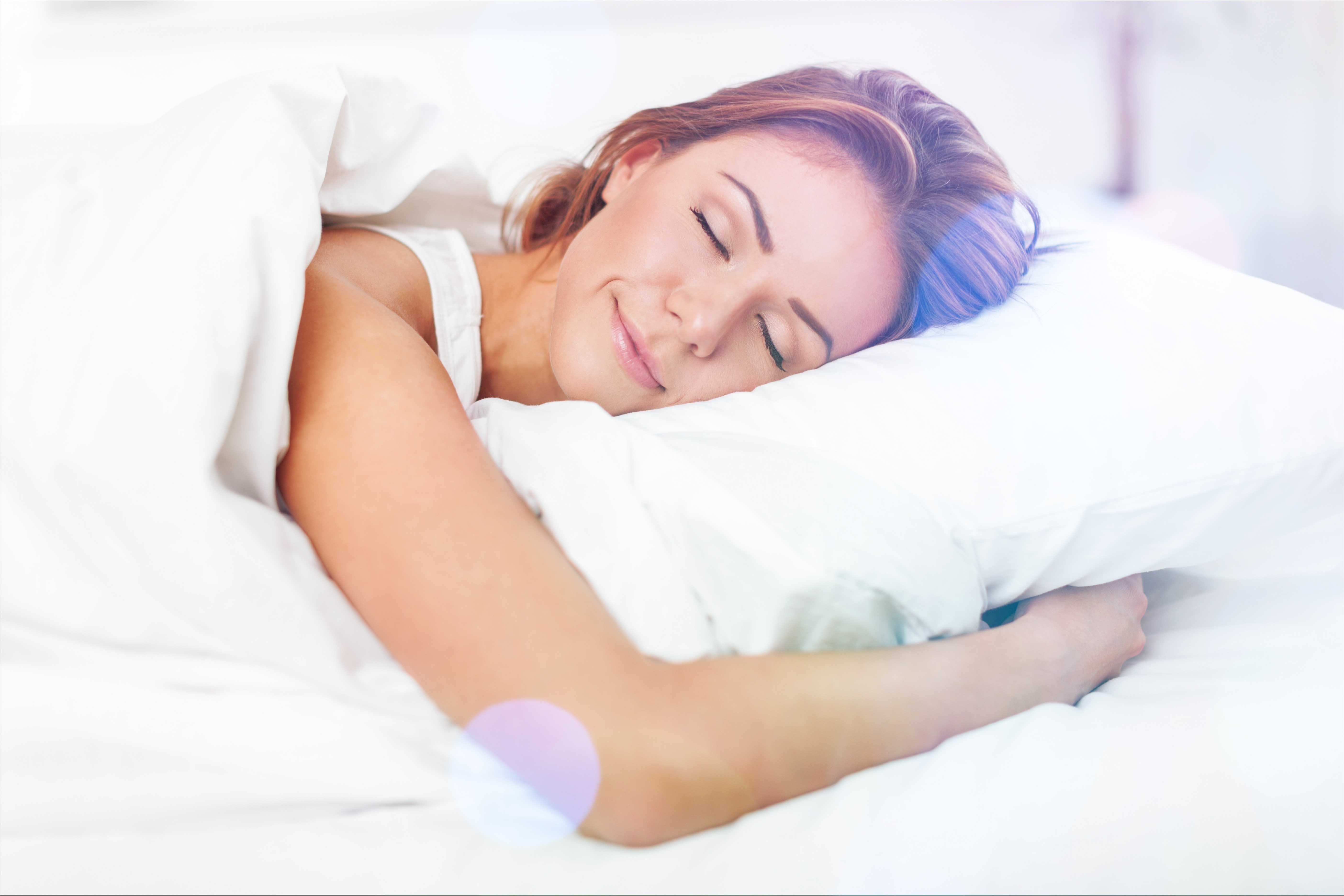 Improving your sleep with Chiropractic